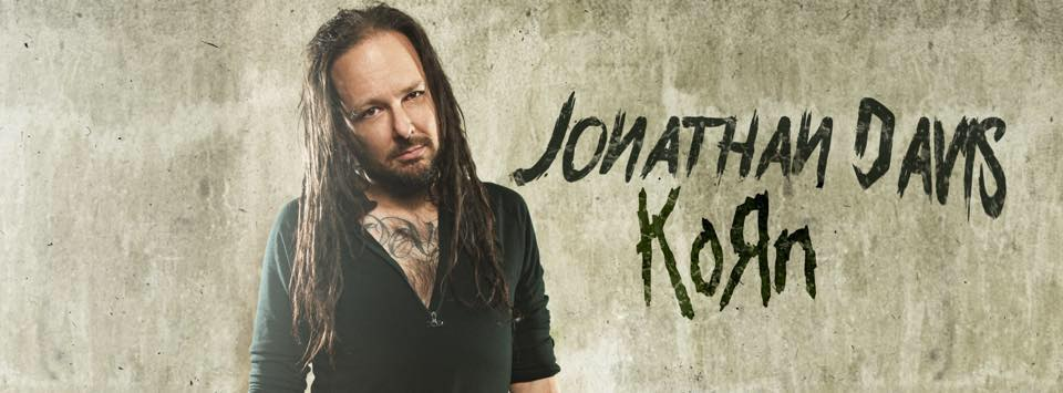 Jonathan Davis - Freaks Do It Better Campaign